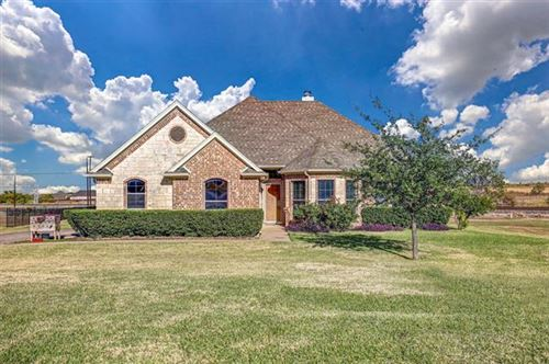 Photo of 100 Lonesome Trail, Haslet, TX 76052 (MLS # 14464250)