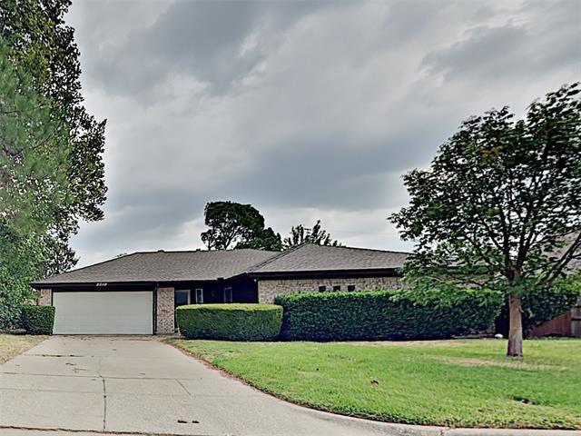 2519 Highgate Drive, Arlington, TX 76016 - #: 14424250