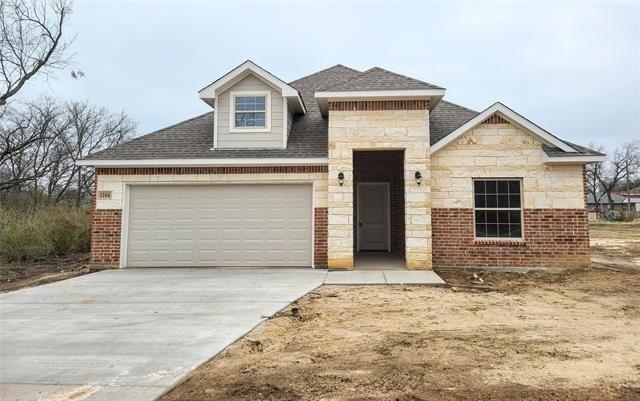 5104 Ramey Avenue, Fort Worth, TX 76105 - #: 14505250