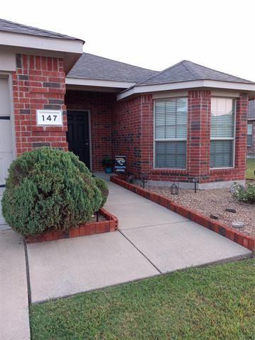 147 Meadow Crest Drive, Princeton, TX 75407 - MLS#: 14670250