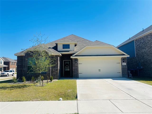 421 Lowery Oaks Trail, Fort Worth, TX 76120 - #: 14693250