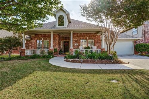 Photo of 2605 Nightingale Drive, McKinney, TX 75072 (MLS # 14199251)
