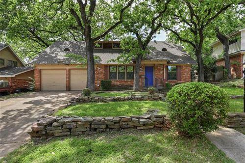 Photo of 7240 Hightower Street, Fort Worth, TX 76112 (MLS # 14557251)