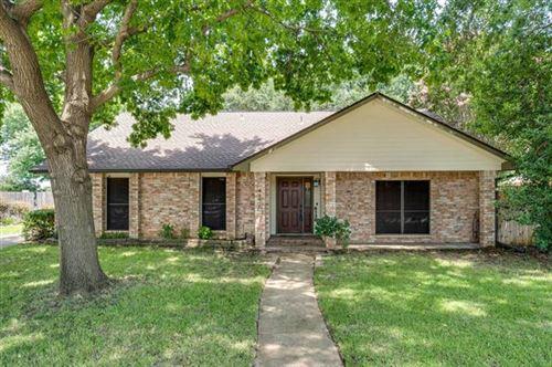Photo of 4136 Wimbledon Drive, Flower Mound, TX 75028 (MLS # 14637251)
