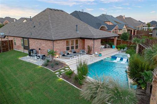 Photo of 2111 Grassland Drive, Allen, TX 75013 (MLS # 14671251)