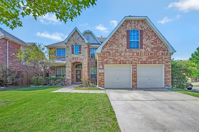 4100 Duncan Way, Fort Worth, TX 76244 - #: 14562251