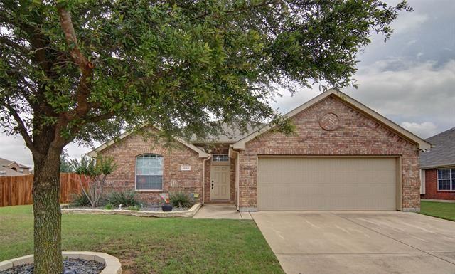 1144 Hearthstone Drive, Burleson, TX 76028 - #: 14589251