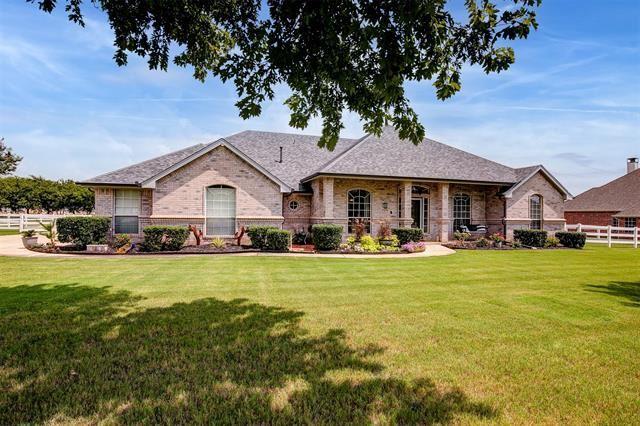 2101 Meadow Springs Drive, Haslet, TX 76052 - #: 14622251