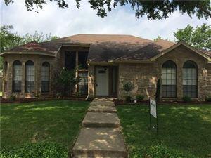 Photo of 5205 Inwood drive Drive, Rowlett, TX 75088 (MLS # 14098252)