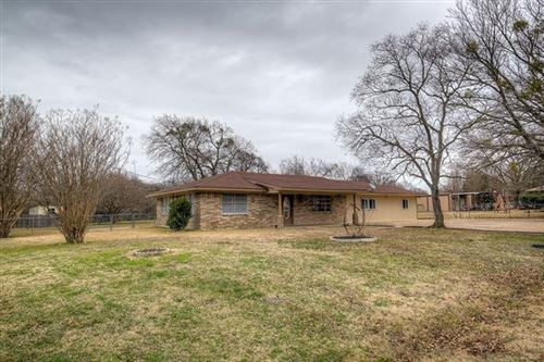 Photo of 387 Avenue D, Point, TX 75472 (MLS # 14256252)