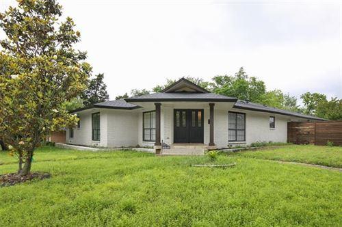 Photo of 3517 Kiestcrest Drive, Dallas, TX 75233 (MLS # 14577252)