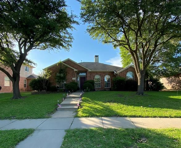 1013 Dickens Lane, Allen, TX 75002 - #: 14376252