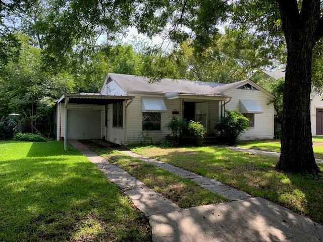 840 Northwood Road, Fort Worth, TX 76107 - #: 14434252