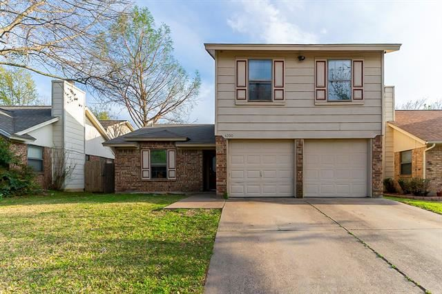 4200 Meadow Park Drive, Arlington, TX 76017 - #: 14497252