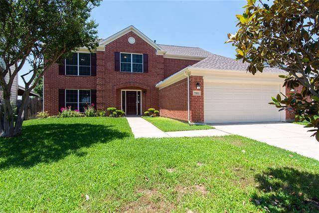 7313 Big Bend Court, Fort Worth, TX 76137 - #: 14603252