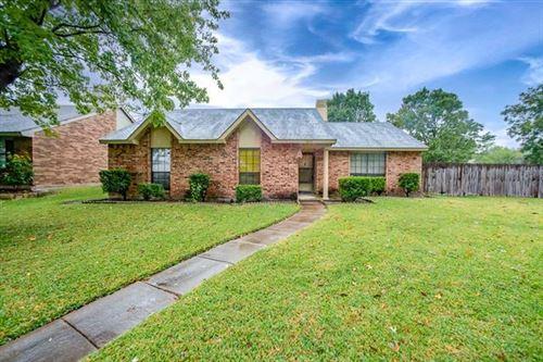 Photo of 1517 Gelene Court, Garland, TX 75040 (MLS # 14461253)