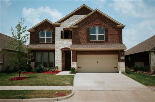 Photo of 6837 Danridge Road, Rowlett, TX 75089 (MLS # 14601253)