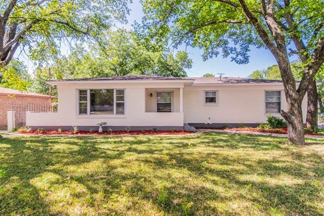 5217 Barbara Road, River Oaks, TX 76114 - #: 14368253