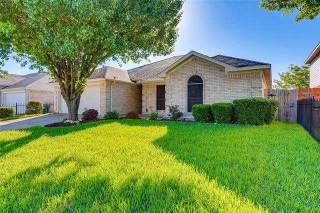 8545 Miami Springs Drive, Fort Worth, TX 76123 - #: 14571253