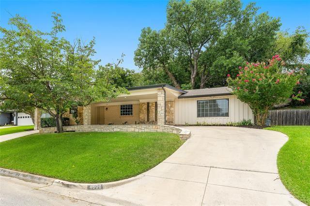 4509 Starlight Drive, Haltom City, TX 76117 - #: 14636253