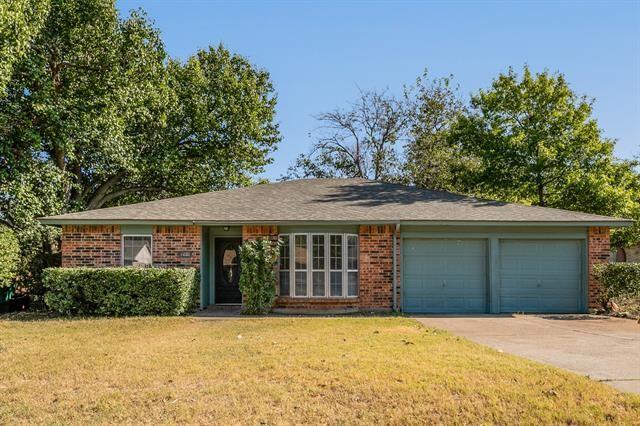 7233 Church Park Drive, Fort Worth, TX 76133 - #: 14678253