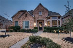 Photo of 1261 Gladewater Drive, Frisco, TX 75033 (MLS # 13892254)