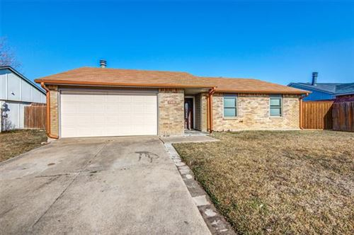 Photo of 5633 Pearce Street, The Colony, TX 75056 (MLS # 14239254)