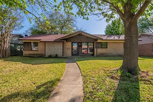 Photo of 2419 Viva Drive, Mesquite, TX 75150 (MLS # 14554254)