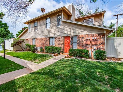 Photo of 2240 Tarpley Road #484, Carrollton, TX 75006 (MLS # 14607254)