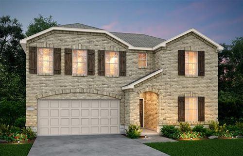 Photo of 1900 Damianita Drive, Royse City, TX 75189 (MLS # 14673254)