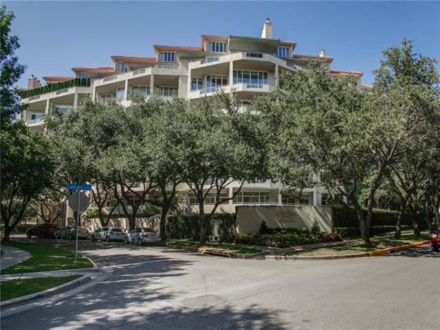 Photo for 4500 Roland Avenue #506, Highland Park, TX 75219 (MLS # 14076254)