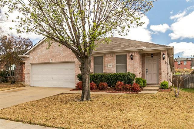 3520 Lake Hill Lane, Hurst, TX 76053 - #: 14528254