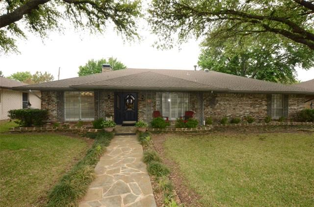 3005 N Britain Road, Irving, TX 75062 - #: 14562254
