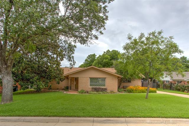 5700 Wessex Avenue, Fort Worth, TX 76133 - MLS#: 14627254