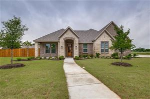 Photo of 2402 Hollon Drive, Caddo Mills, TX 75135 (MLS # 14056255)