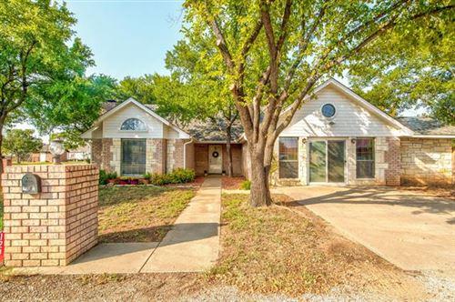 Photo of 1204 Rivercrest Drive, Glen Rose, TX 76043 (MLS # 14417255)