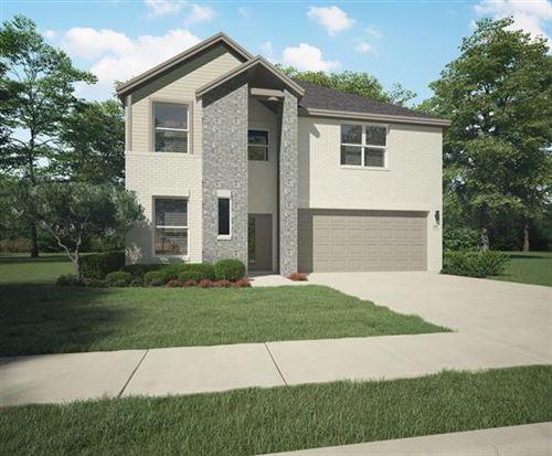 Photo of 3408 Flatiron Drive, Royse City, TX 75189 (MLS # 14540255)