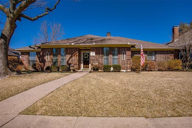 1207 Terrace Drive, Mesquite, TX 75150 - #: 14521255