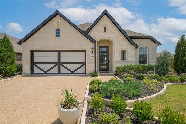1121 Embers Lane, Denton, TX 76201 - MLS#: 14576255