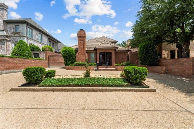 4624 Washburn Avenue, Fort Worth, TX 76107 - #: 14620255