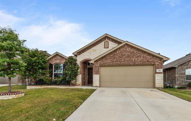 540 Pollyann Trail, Fort Worth, TX 76052 - #: 14671255