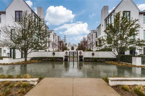 Photo of 4502 Abbott Avenue #212, Highland Park, TX 75205 (MLS # 14505256)