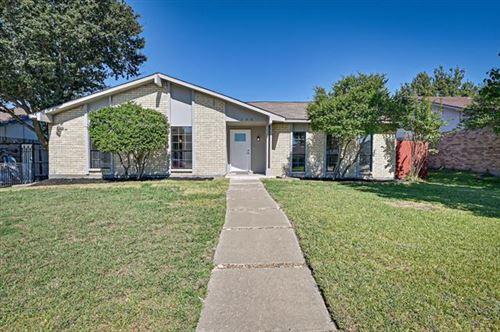 Photo of 1123 Warwick Drive, Mesquite, TX 75150 (MLS # 14693256)