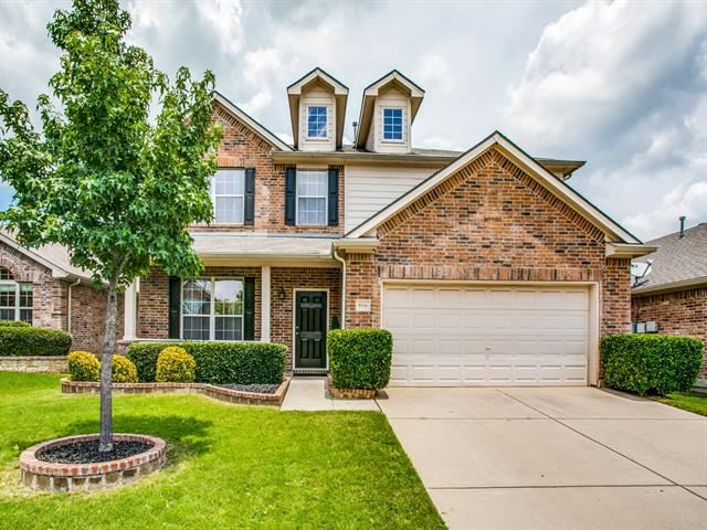 9116 Brook Hill Lane, Fort Worth, TX 76244 - #: 14479256