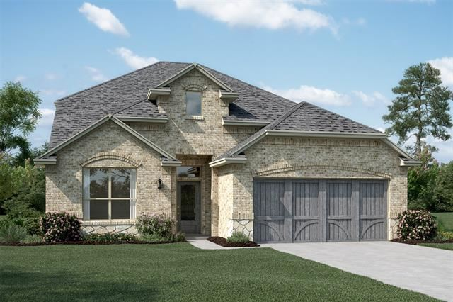 505 Tuscany Drive, Forney, TX 75126 - #: 14511256