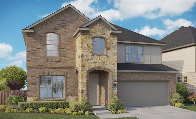 412 Windy Knoll Road, Fort Worth, TX 76028 - #: 14663256