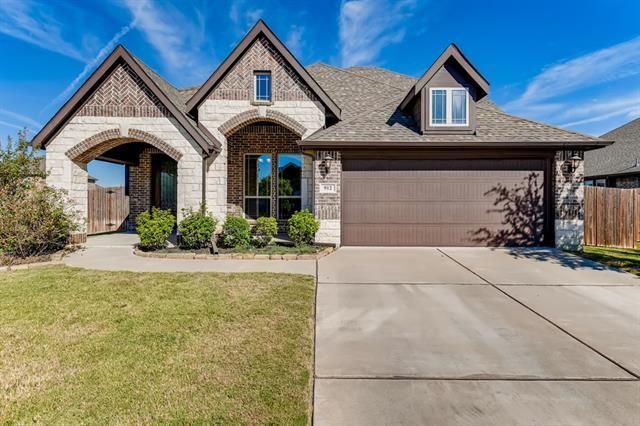 912 Rockcress Drive, Mansfield, TX 76063 - #: 14679256