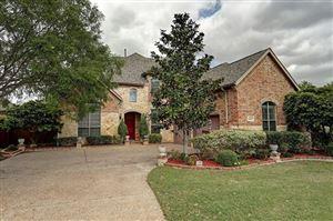 Photo of 1100 Hall Meadow Lane, McKinney, TX 75071 (MLS # 13825257)