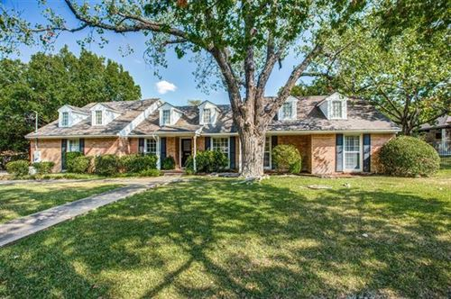 Photo of 6572 Lafayette Way, Dallas, TX 75230 (MLS # 14199257)