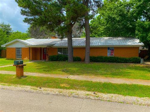 Photo of 418 S Hill Street, Pilot Point, TX 76258 (MLS # 14349257)